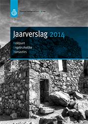 Jaarverslag-2014
